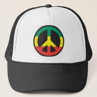 Boné paz