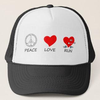 Boné paz love20