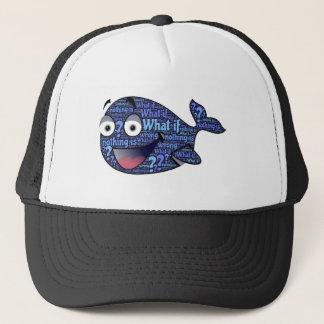 Boné Peixes