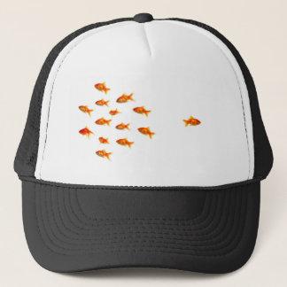 Boné Peixes 1