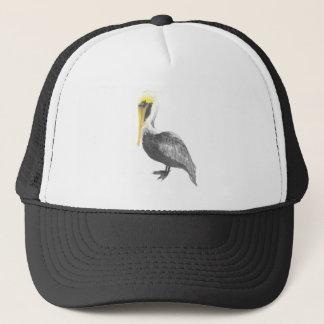 Boné Pelicano de Brown