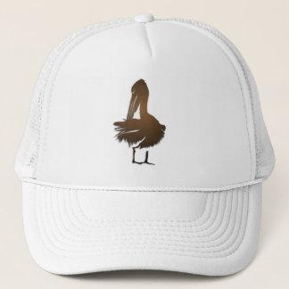 Boné Pelicano rústico