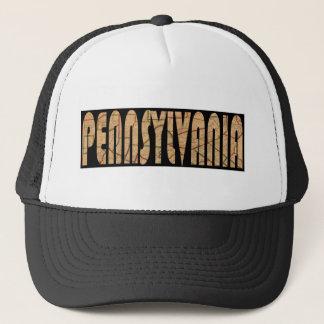 Boné pennsylvania1811
