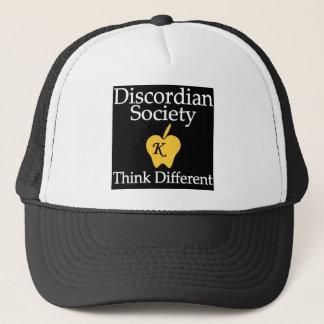 Boné Pense o chapéu diferente