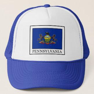 Boné Pensilvânia