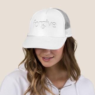 """Boné """"Perdoe"""" o chapéu do camionista"""