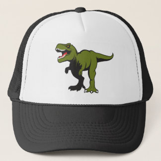 Boné personalizado de T-Rex