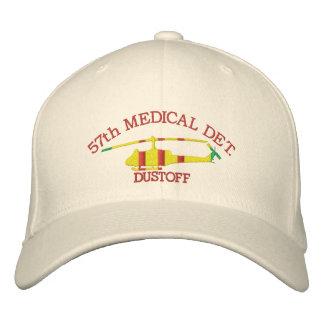 Boné Personalizou seu chapéu bordado DUSTOFF da unidade