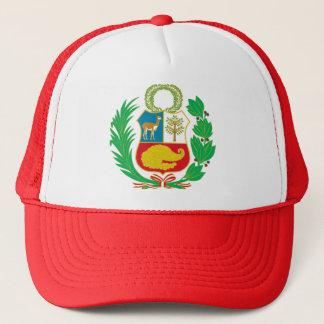 Boné Peru - escudo Nacional (emblema nacional)