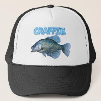 Boné Pesca do tipo de peixe
