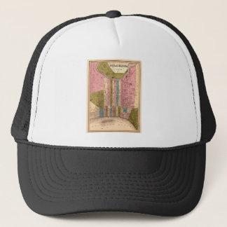 Boné Philadelphfia 1838