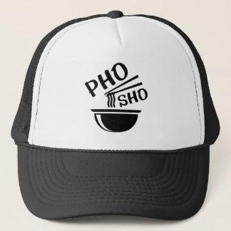 Boné Pho Sho