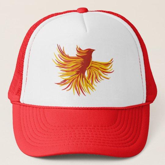 Boné Phoenix