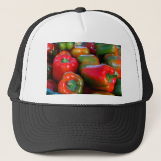Boné Pimentas mim