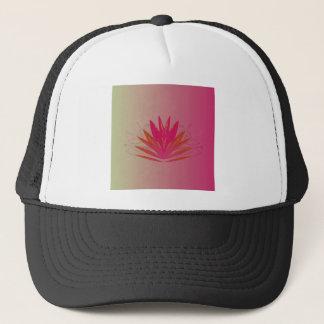 Boné Pinkorange de Lotus
