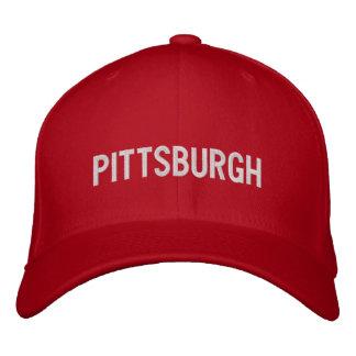 Boné Pittsburgh