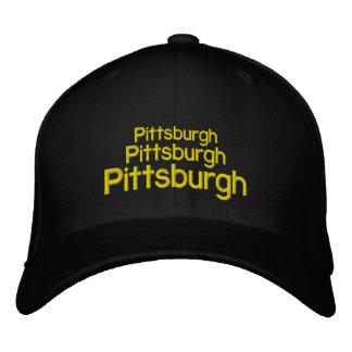 Boné Pittsburgh, Pittsburgh, Pittsburgh