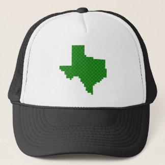 Boné Pixel Texas