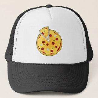 Boné Pizza saboroso grande