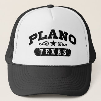 Boné Plano Texas