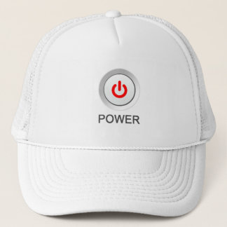 Boné Poder do amor de Wii