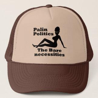 Boné Política de Palin