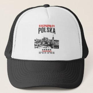 Boné Polônia
