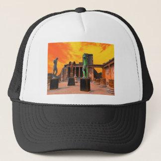 Boné Pompeia Italia