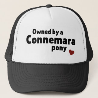 Boné Pônei de Connemara