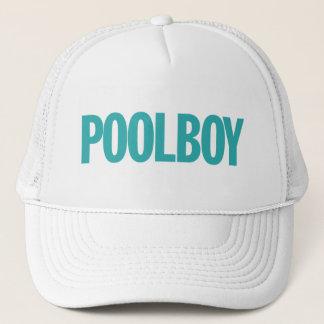 Boné Poolboy.