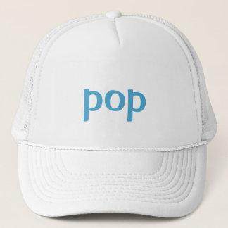 Boné pop