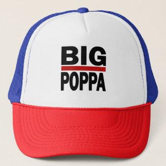 Boné Poppa grande