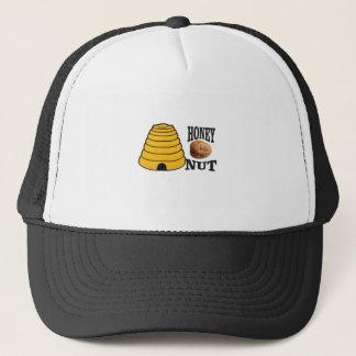 Boné porca do mel