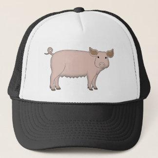Boné porco