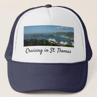 Boné Porto em St Thomas E.U. Virgin Islands