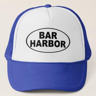 Boné Porto Maine do bar