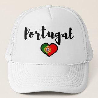 Boné Portugal