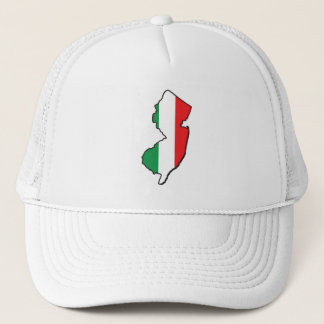 Boné Pouco chapéu de Italia