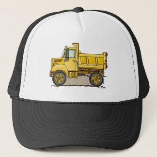 Boné Pouco chapéu do camião basculante