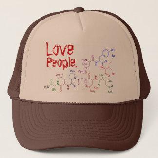 Boné Povos do amor