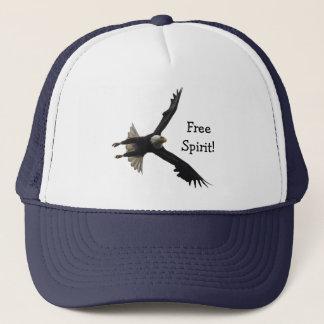 Boné Presentes da águia americana