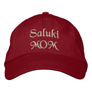 Boné Presentes da mamã de Saluki