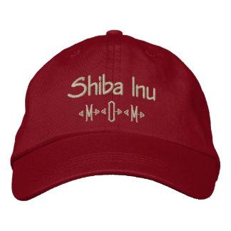 Boné Presentes da mamã de Shiba Inu