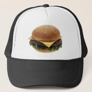 Boné Presentes de aniversário do cheeseburger