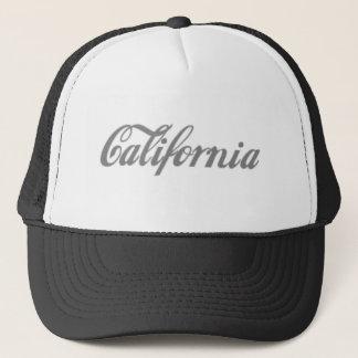 Boné Presentes de Califórnia
