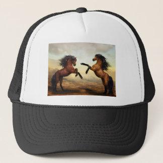 Boné Presentes do cavalo