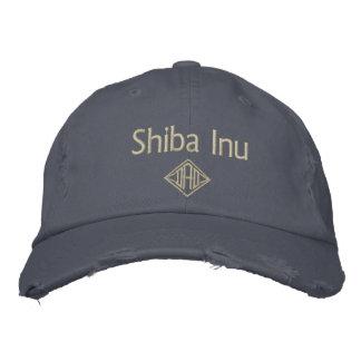 Boné Presentes do pai de Shiba Inu