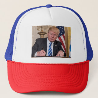 Boné Presidente Donald Trump