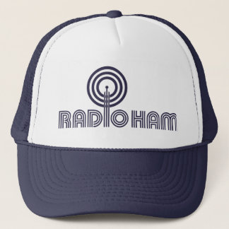 Boné Presunto de rádio