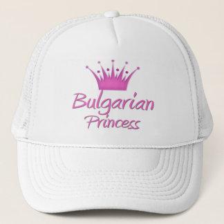 Boné Princesa búlgara